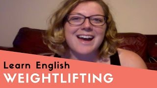 Weightlifting thumbnail picture.