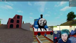 THOMAS AND FRIENDS: THE COOL BEANS RAILWAY TWO (TWO) - Roblox
