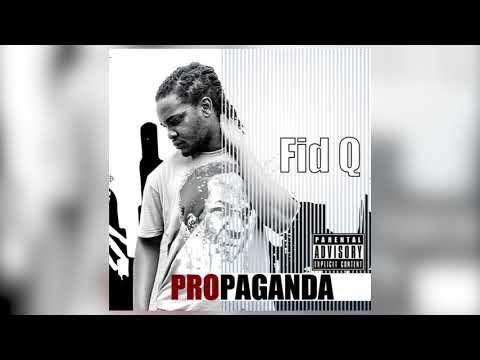 Fid Q Ft Bibi Kidude - Juhudi za Wasio Jiweza (Official Audio)