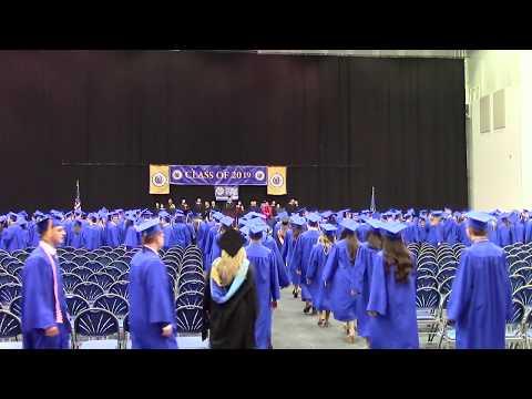 2019 Massapequa High School Graduation