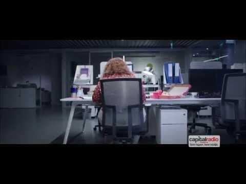 Capital Radio Türkiye - İçinden Geldiği Gibi Söyle