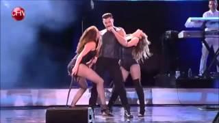 Frio - Ricky Martin Live at Festival Vina del Mar 2014