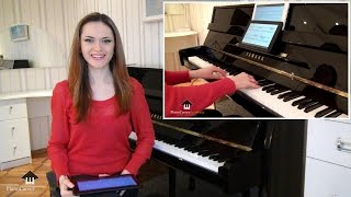 Correct Piano Practice: a Step-By-Step Holistic Guide. Practicing Chopin's Nocturne op.72 No.1