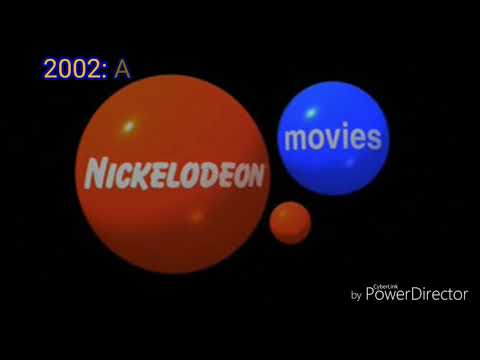 Logo Evolution: Nickelodeon Movies (1995-Present) thumbnail