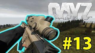 DayZ:Epoch - KongariBaconで遊ぶ! 雑談プレイ #13