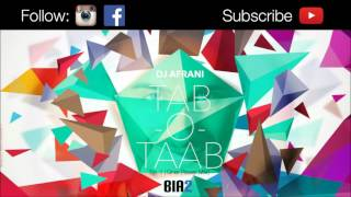 Persian Gheri Dance Mix 2016 - DJ AFRANI (Tab O Taab)