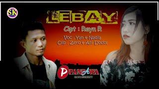Gambar cover DUET GOKIL ANI DODOL & ZHERO_LAGU SASAK TERBARU_LEBAY cipt : Reyn R ( official video )