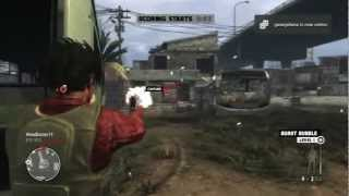 Max Payne 3, Ganja Outlaws Crew video