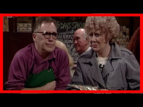 Breaking News | 'coronation street' pays a fitting tribute to liz dawn with montage of her best mom