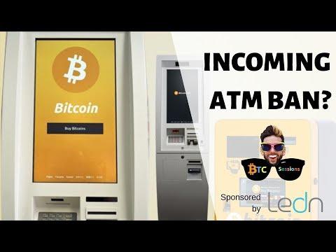 Bitcoin ATM Ban | Coinbase TX Batching | Bull Bitcoin Vs Sh*tcoins