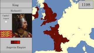 Download The History of England : Every Year Mp3 and Videos