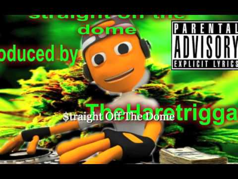 $traight Off The Dome Mixtape