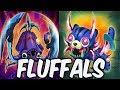 Gem-Knights vs Fluffles! (Yugioh TCG)