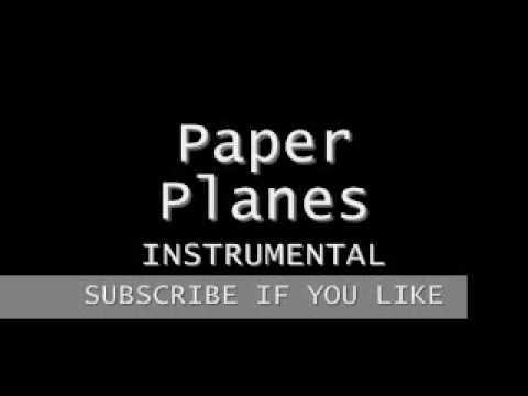 M.I.A. - Paper Planes Instrumental(w/hook)
