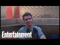 Kris Allen EW.Com Interview - 'Alright With Me' | Entertainment Weekly