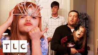 Parents Bribe Daughter With Stuffed Animals & Money! | Toddlers & Tiaras