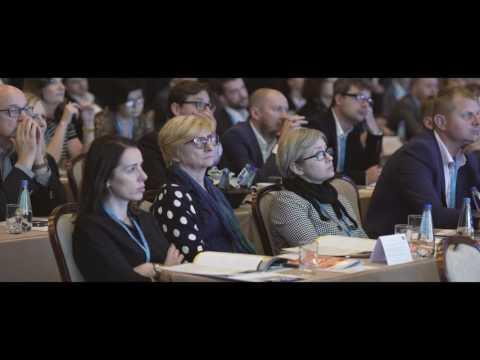 Wideorelacja z 9. Warsaw International Media Summit, 12-13 października 2016 r.
