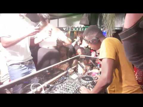DJ SEIDIFOX | MARINE CLUB | 2017