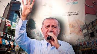 Спешка Эрдогана и нетерпимость Трампа | СМОТРИ В ОБА | №82