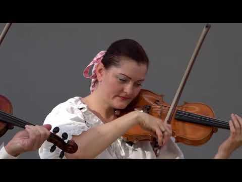 Lidová muzika Jara / sobota 27. 6. v 12:30 / iFolklorní Strážnice 2020