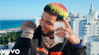 Anuel AA - Esclava 2 Ft. Bryant Myers, Almighty, Anonimous (Video Oficial)