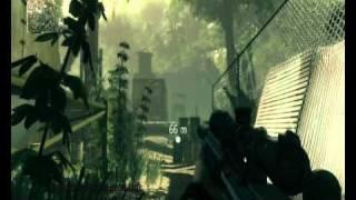 Снайпер. Воин призрак. Часть 5