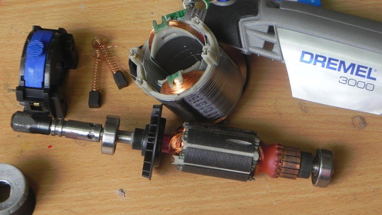 repair dremel 3000 at home  [ 1280 x 720 Pixel ]