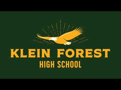 Class With Ms. Trezvant At Klein Forest High School