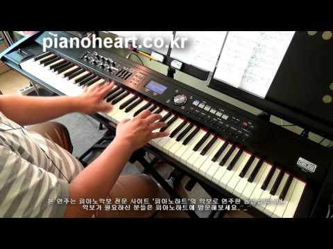 쿨(COOL) - 아로하(Aloha) 피아노 연주 mp3 Terbaru