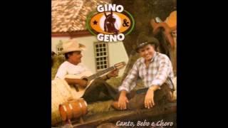Gino e Geno Nossa senhora Aparecida