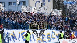 Doping: Ruch 1-1 Chojniczanka Chojnice (11.04.2018 r.)