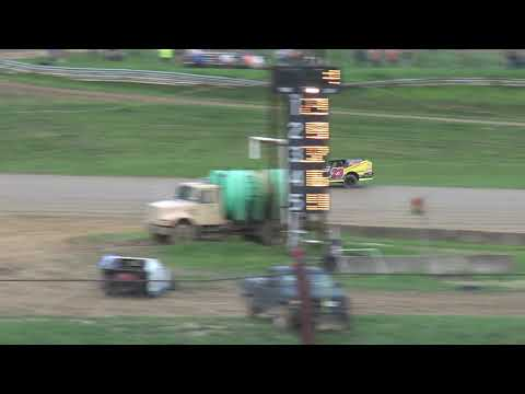 Brushcreek Motorsports Complex   8/18/18   Sport Mods   Heat 1
