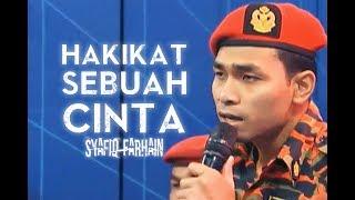 Download lagu Hakikat Sebuah Cinta Syafiq Farhain at MHI MP3