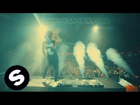Thumbnail: Timmy Trumpet - Oracle (Official Music Video)