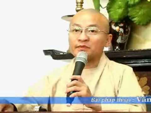 Vấn đáp Phật pháp (12/06/2008) Thích Nhật Từ