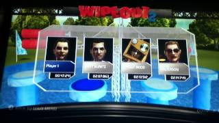 Wii Wipeout 2 (Episode 1) (FULL)