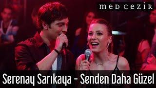 Çağatay Ulusoy - Serenay Sarıkaya   Senden Daha Güzel - Karaoke