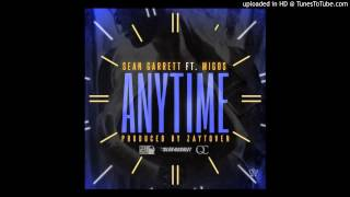 Sean Garrett Ft Migos - Anytime
