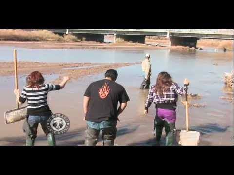 Watershed Watch on Rio Grande