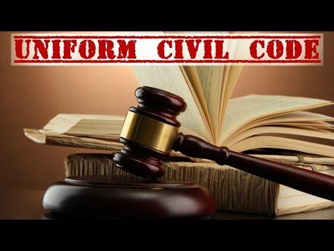 Uniform Civil Code ( UCC ) Practical Relevance  - Prof. Suhrut Kumar