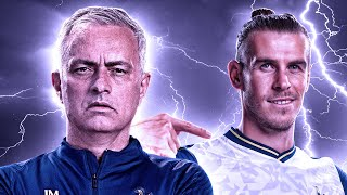 How Jose Mourinho Has Changed Tottenham Hotspur!