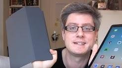 iPad Pro Smart Cover Test Fazit nach 7 Tagen