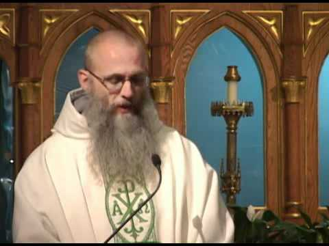 Jun 23 - Homily: The Will of the Father Videos De Viajes