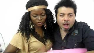 Abiola Abrams talks to Nandoism about her Sex Blogger's Calendar