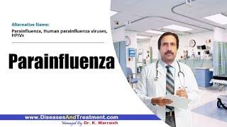 Parainfluenza virus | Microbiology | Handwritten notes.
