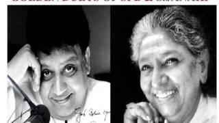 Vannam Intha Vanjiyin Vannam - SPB & S.Janaki (Tamil Duet)