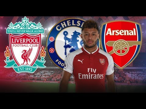 Alex Oxlade-Chamberlain turns down £180,000 per week offer!(Rant)