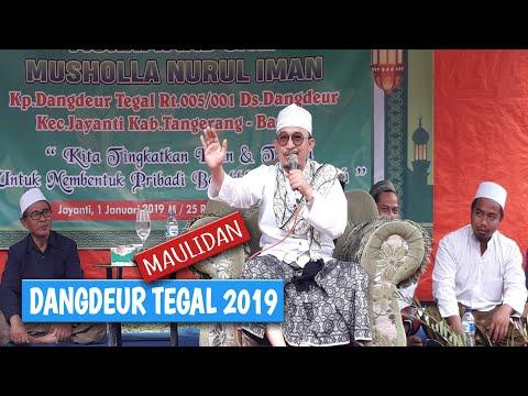 KH Jamaludin Pandeglang Ceramah Terbaru 2019