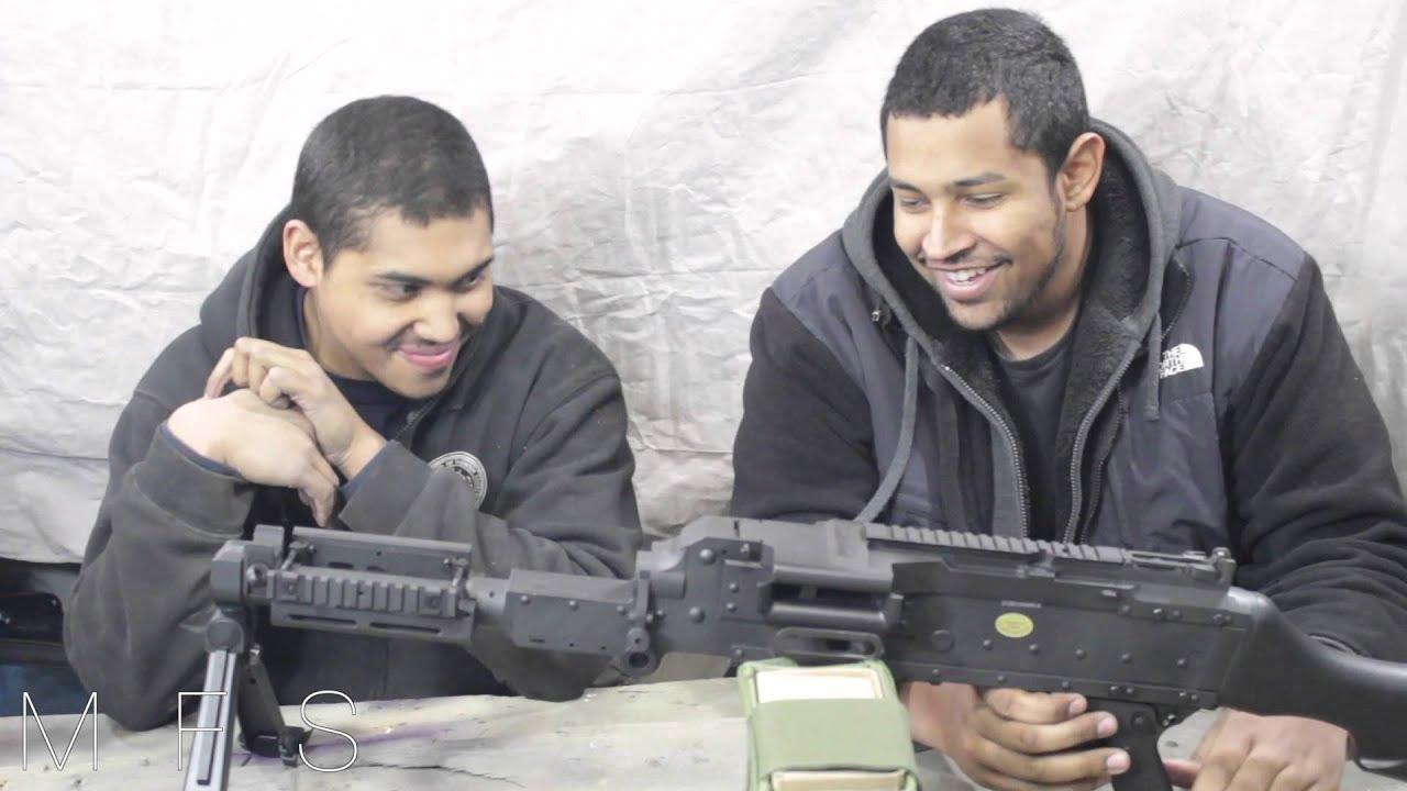Matrix M240B Review