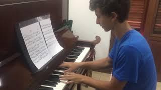 PERFECT- Ed Sheeran        Djalma Zottele Salvador
